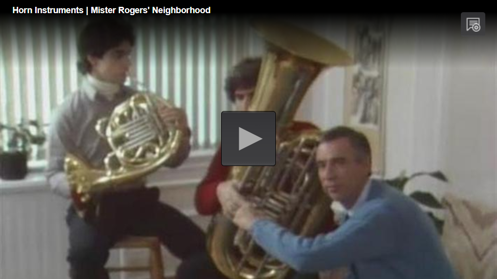 "Play ""Horn Instruments 